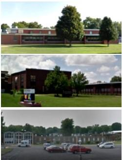 All Saints Academy buildings photo