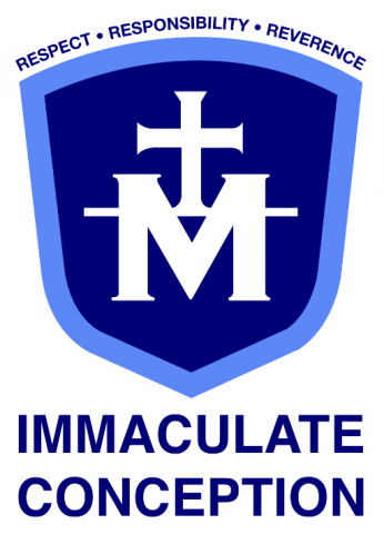 Immaculate Conception Union Logo