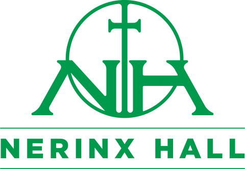 Nerinx Hall Logo