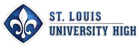St. Louis University High School Logo